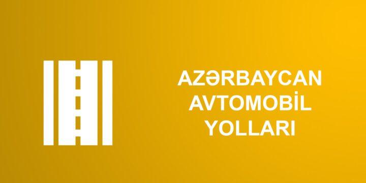 Azərbaycan Avtomobil Yollari
