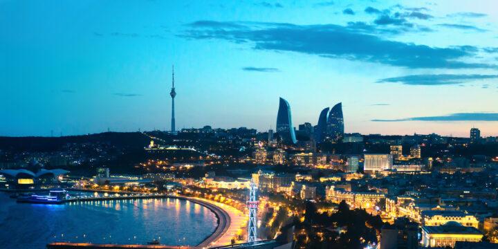 2020-Ci Il Azərbaycanda