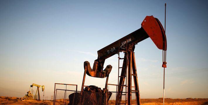 """""""Azeri Light"""" neftinin bir bareli 68,52 dollara satılır"""