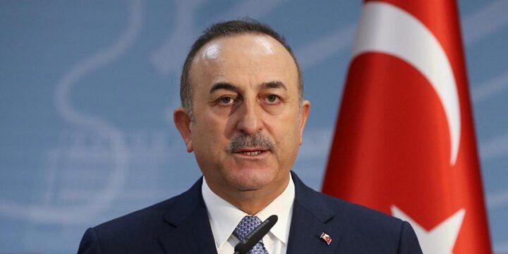 Mövlud Çavuşoğlu: Türkiyə fələstinli dinc sakinlərin müdafiəsi üçün beynəlxalq qüvvələrin yaradılmasını təklif edir