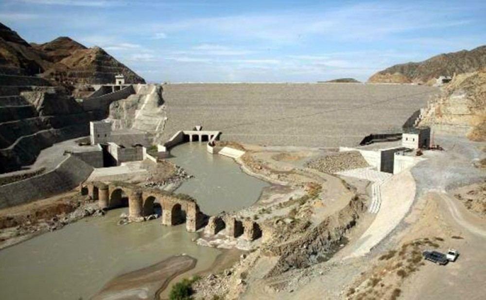 """""""Xudafərin"""" və """"Qız Qalası"""" SES-in inşasının 2024-cü ilədək tamamlanması planlaşdırılır – Nazir"""